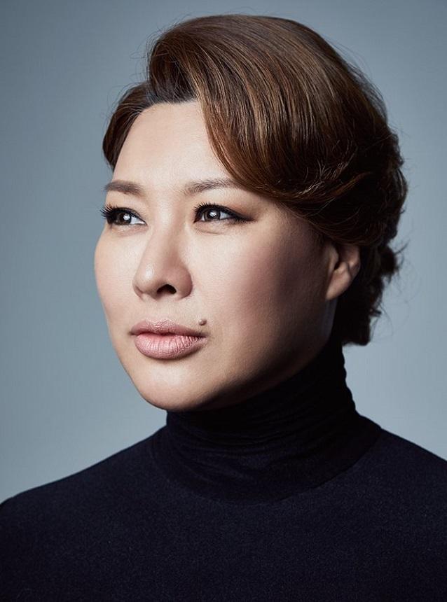 » jung young joo