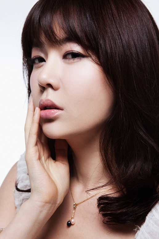 Ahn Sun-young (안선영) - Picture Gallery @ HanCinema :: The